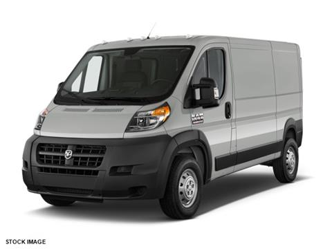 2017 RAM ProMaster Cargo for sale in Louisville, KY