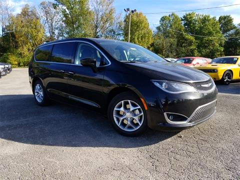 2018 Chrysler Pacifica for sale in Louisville, KY