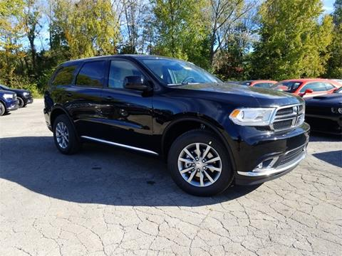 2018 Dodge Durango for sale in Louisville, KY
