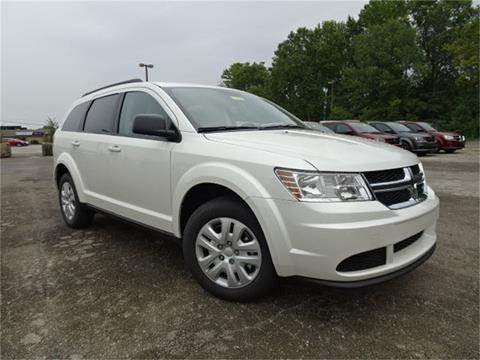 2017 Dodge Journey for sale in Louisville, KY
