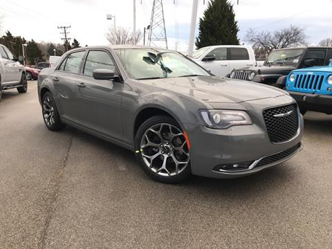 2018 Chrysler 300 for sale in Louisville, KY
