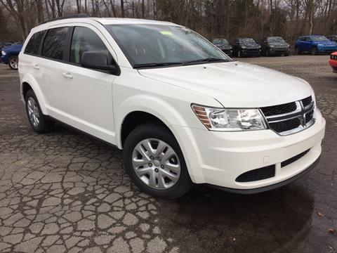 2018 Dodge Journey for sale in Louisville, KY