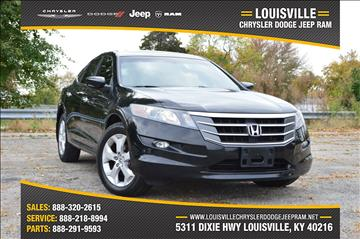 2011 Honda Accord Crosstour for sale in Louisville, KY