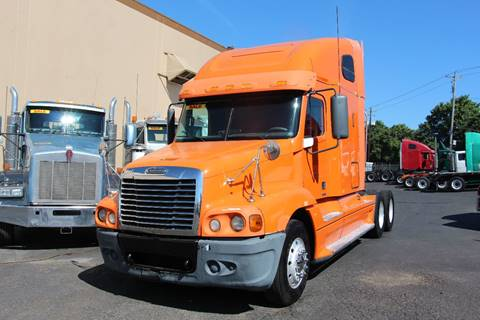 2007 Freightliner CENTURY ST120 for sale in Portland, OR