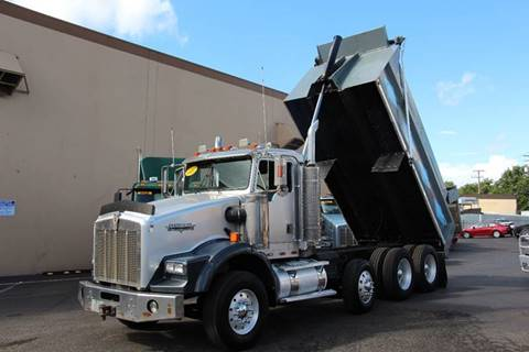 1997 Kenworth T800 for sale in Portland, OR