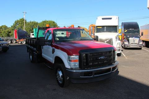 2008 Ford F-350 XL SUPER DUTY 4X4  for sale in Portland, OR