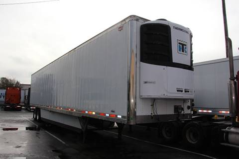 2016 Wabash 53FT REEFER