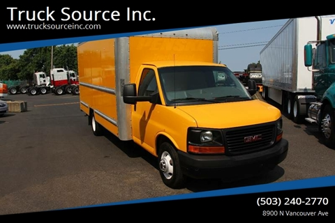 2014 GMC C/K 3500 Series for sale in Portland, OR