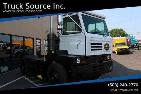 2019 Hoist TS 4x2 for sale at Truck Source Inc. in Portland OR