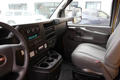 2017 GMC C/K 3500 Series