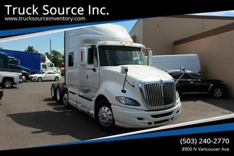 Truck Source Inc  – Car Dealer in Portland, OR