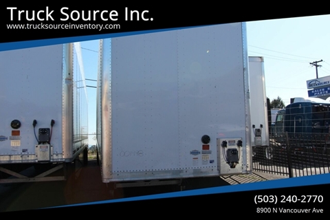 2020 Vanguard VXP for sale at Truck Source Inc. in Portland OR