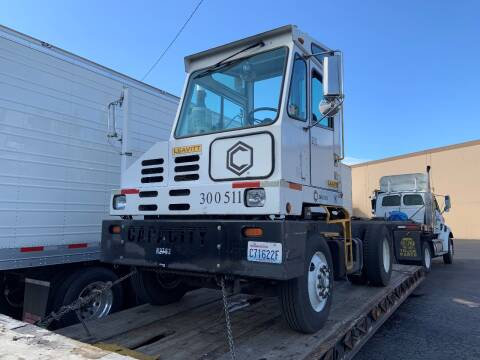 2011 Capacity TJ5000 for sale at Truck Source Inc. in Portland OR