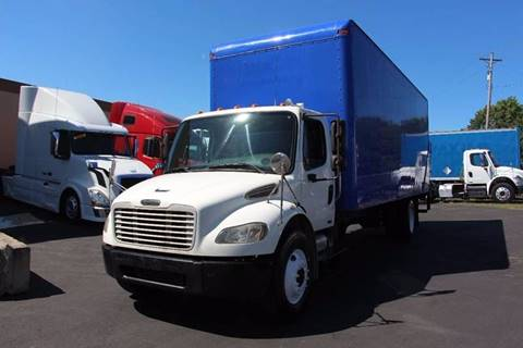 2005 Freightliner Business class M2 for sale in Portland, OR