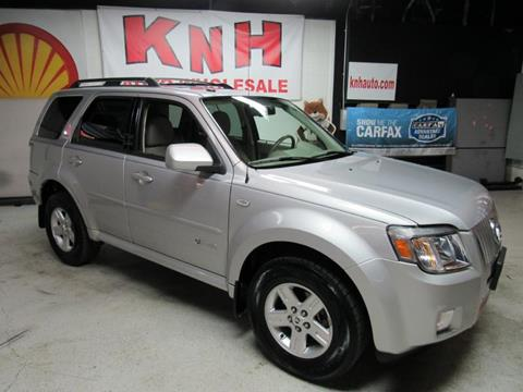 2009 Mercury Mariner Hybrid for sale in Akron, OH