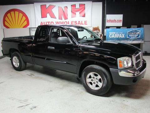 2005 Dodge Dakota for sale in Akron, OH