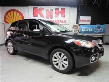 2010 Acura RDX for sale in Akron, OH
