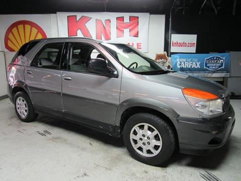2004 Buick Rendezvous for sale in Akron, OH