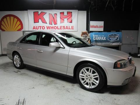 2005 Lincoln LS for sale in Akron, OH