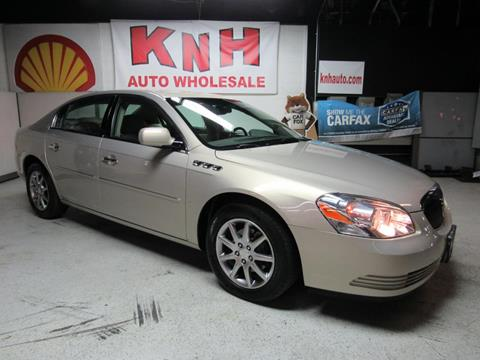 2007 Buick Lucerne for sale in Akron, OH