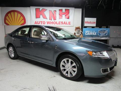 2011 Lincoln MKZ for sale in Akron, OH