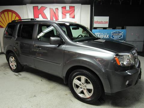 2011 Honda Pilot for sale in Akron, OH