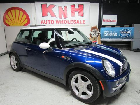 2004 MINI Cooper for sale in Akron, OH