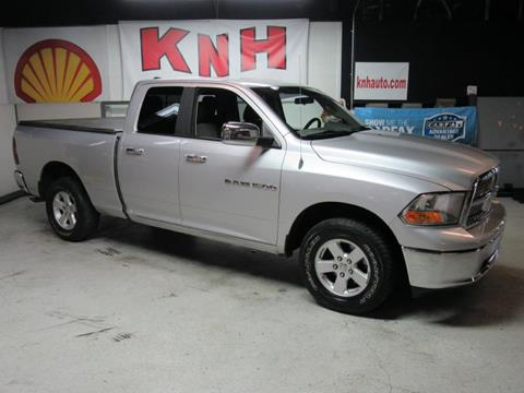 2012 RAM Ram Pickup 1500 for sale in Akron, OH
