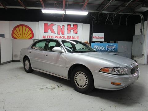 2001 Buick LeSabre for sale in Akron, OH