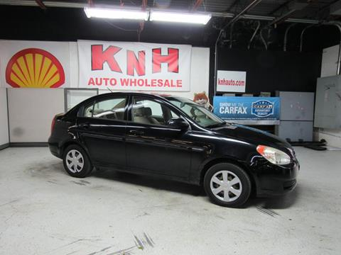 2006 Hyundai Accent for sale in Akron, OH