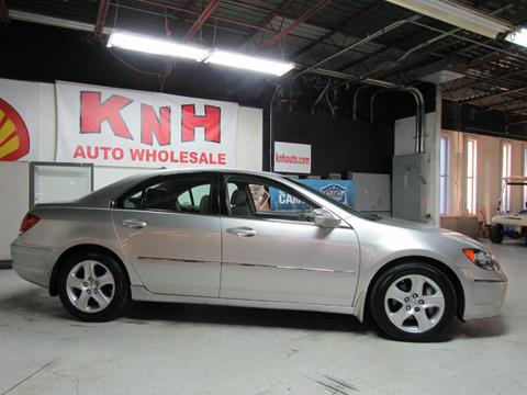 2005 Acura RL for sale in Akron, OH