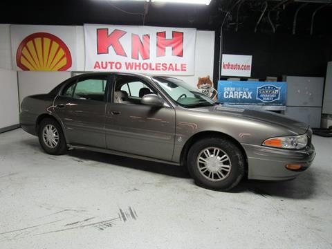 2002 Buick LeSabre for sale in Akron, OH
