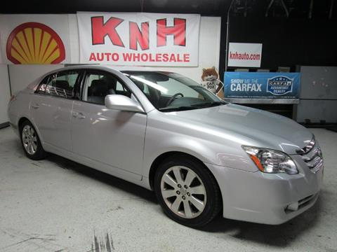 2006 Toyota Avalon for sale in Akron, OH