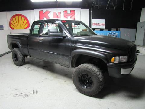 1996 Dodge Ram Pickup 1500 for sale in Akron, OH