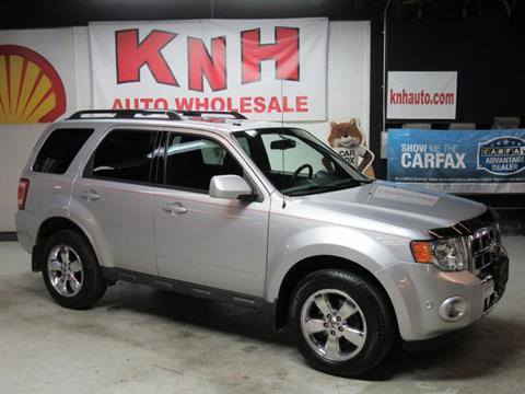 2011 Ford Escape for sale in Akron, OH