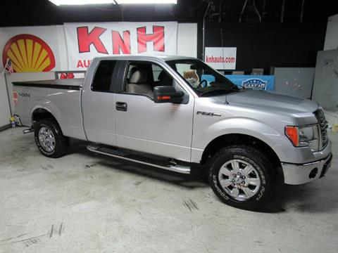 2010 Ford F150 For Sale >> 2010 Ford F 150 For Sale In Shamokin Pa Carsforsale Com