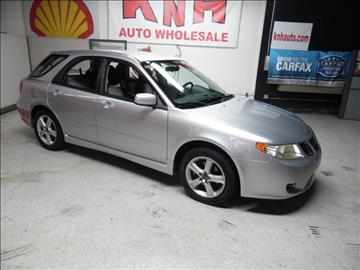 2005 Saab 9-2X for sale in Akron, OH