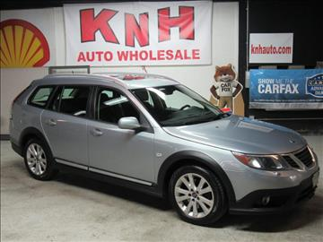 2010 Saab 9-3 for sale in Akron, OH