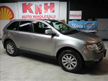 2008 Ford Edge for sale in Akron, OH