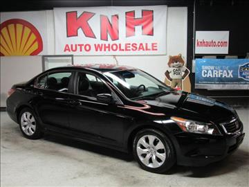 2009 Honda Accord for sale in Akron, OH