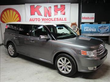 2009 Ford Flex for sale in Akron, OH