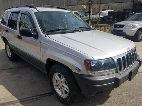 2003 Jeep Grand Cherokee for sale in Queens, NY
