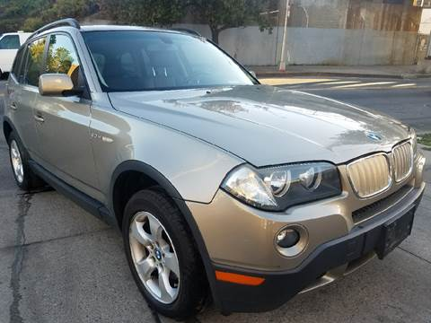 2007 BMW X3 for sale in Queens NY