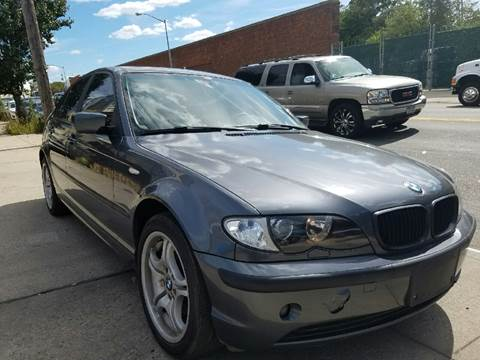 2003 BMW 3 Series for sale in Queens, NY