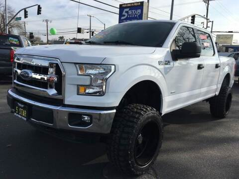 Ford Dealership Modesto >> 5 Star Auto Sales Group Car Dealer In Modesto Ca