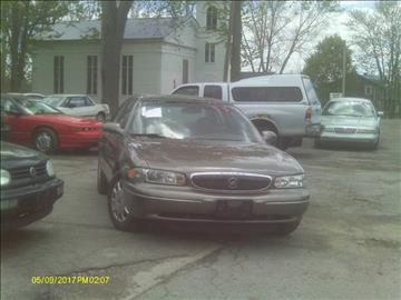 2002 Buick Century for sale in Canandaigua, NY