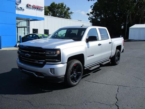 2018 Chevrolet Silverado 1500 for sale in Wabash IN