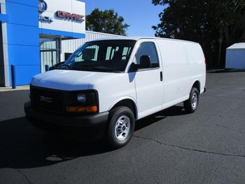 2017 GMC Savana Cargo for sale in Wabash, IN
