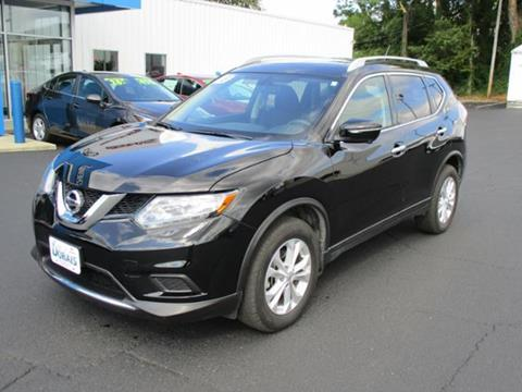 2015 Nissan Rogue for sale in Wabash, IN