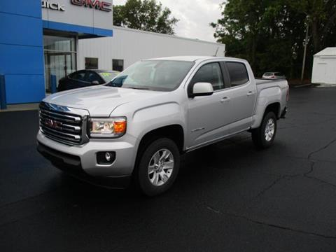 2018 GMC Canyon for sale in Wabash, IN